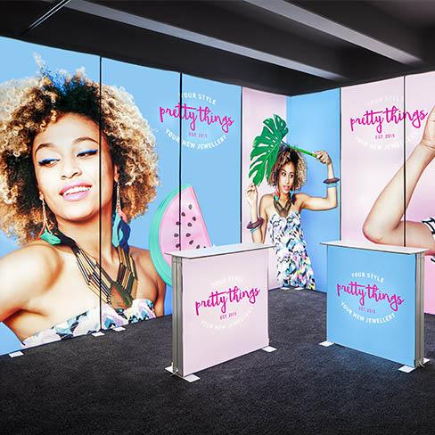 pixlip-go - reklamy podświetlane ścianki podświetlane kasetony