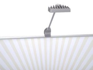 lampka do roll up expolinc