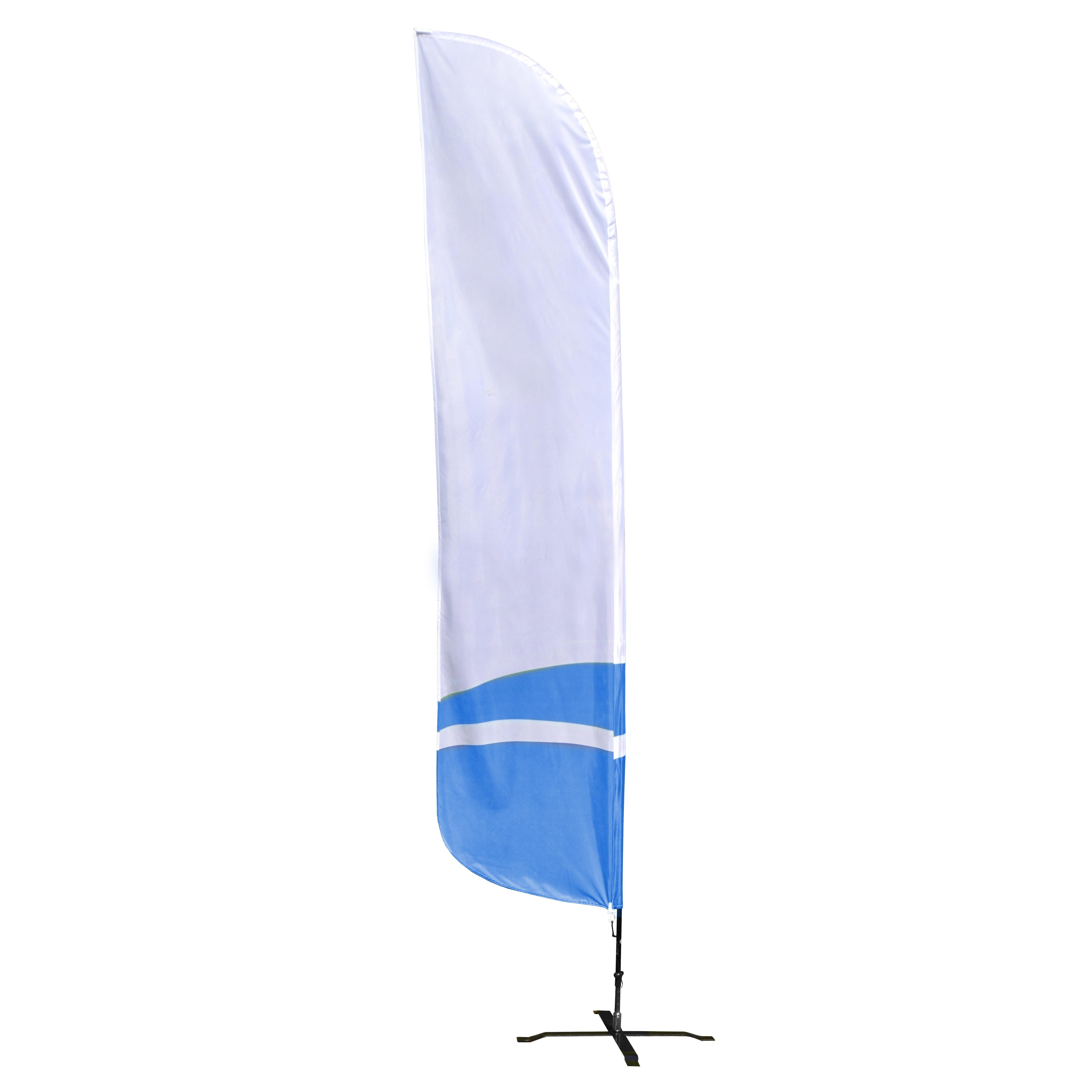 AV DISPLAY flagi outdoor, windery