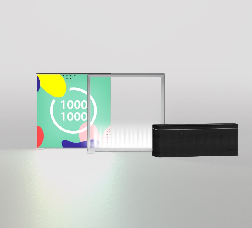 pixlip moduł 100 cm x 100 cm