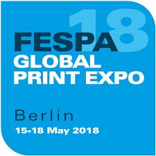 targi Fespa Berlin 2018