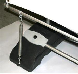 element outdoorstand bigscreen stand